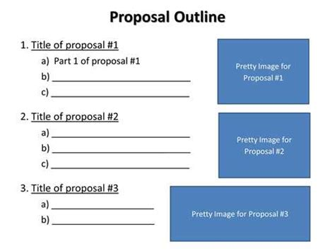 Write a Research Proposal: Custom Research Proposal